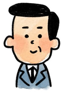 face_ojisan